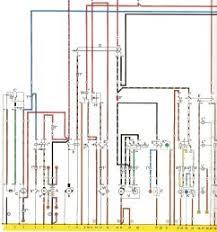 wiring diagram for volkswagen van vw wiring diagram vintagebus com vw bus and other wiring diagrams 1958 vw van wiring diagram