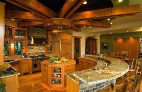 2 tier kitchen island 2 level kitchen island ideas inimitable two island kitchen design with curved