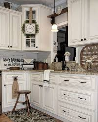 26 Best Ideas For A Farmhouse Kitchen Cabinets 6 Kitchendecorpad