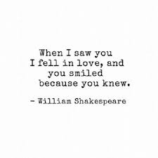 William Shakespeare Beauty Quotes Best of Shakespeare Love Quotes Tumblr Quotesta