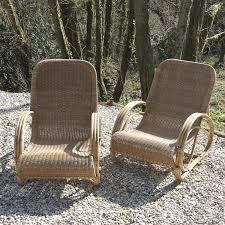 deco garden furniture. Outstanding A Pair Of Art Deco Garden Loungers By Dryad In Outdoor Furniture