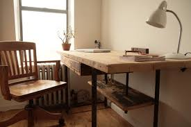 reclaimed wood office desk. Impressive 25 Lastest Reclaimed Wood Office Furniture Yvotube For Desks Popular Desk 3