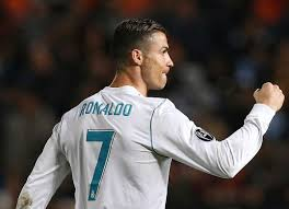 Cristiano Ronaldo masih menunggu gol pertamanya untuk Juventus
