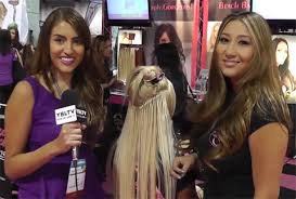 Dream Catcher Extensions Welcome To Dream Catchers The World's Best Hair Extensions YBLTV 43
