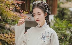 The Most Classic Hanfu of All Time
