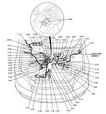 honda odyssey engine diagram honda ground wires honda tech