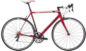 Cannondale Supersix Evo Ultegra 700x25c 22 Speed Red Medium