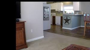 install and review of trafficmaster allure vinyl flooring