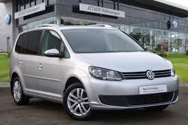 used volkswagen touran cars for sale jct600