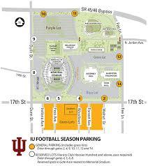 Iu Seating Chart Indiana University Online Ticket Office Online Ticket