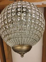 chandelier globe chandeliers crystal globe chandelier font crystal metal dragnet orb ceiling chandelier astonishing