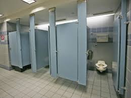 school bathroom stalls. Bathroom Stalls: A Gap In Coverage School Stalls G