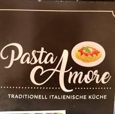 Pasta Amore Jockgrim - Home