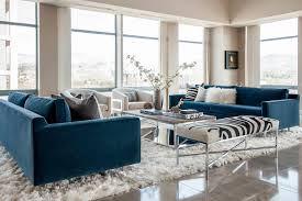 modern furniture living room blue. Beautiful Living Elegant Living Room With Modern Sofa Sets On Smooth Carpet Throughout Furniture Blue F