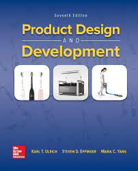 Product Design Development Ulrich Product Design And Development Amazon Co Uk Karl Ulrich