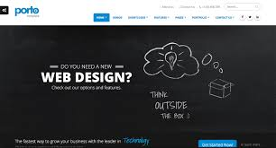 Website Templates Top 24 AllTime Most Popular HTML24 Website Templates On ThemeForest 9
