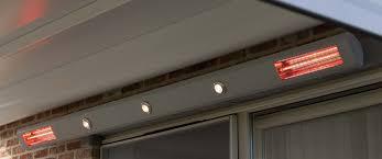 Storelight Terrasverlichting En Verwarming Livarti