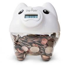 10 Best Piggy Banks For Kids in 2018 - Cute Plastic and Ceramic Piggy Banks
