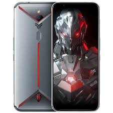 Аксессуары для ZTE Nubia Red <b>Magic</b> 3s 8 128Gb Grey