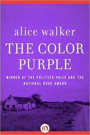 Readreadread A Book Blog Book Review The Color Purple By
