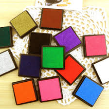 Wholesale 1 =<b>12</b> Different <b>Colors</b> Diy Scrapbooking Craft <b>Ink Pad</b> ...