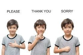 Free Sign Language For Kids Videos Handouts Kidcourses Com