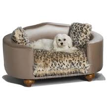 fancy dog beds furniture. modren furniture hollywood leopard luxury dog bed  109999 with fancy beds furniture
