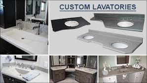 onyx lavatories