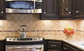 Marvelous Creative Backsplash Tiles For Kitchen Tumbled Stone Backsplash  Tile Ideas Backsplash
