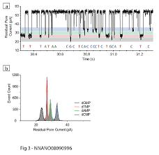 Oxford Nanopore Demonstrates Label Free Method For Dna