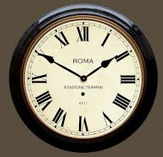 large office clocks. Large Roma Station Clock Office Clocks L