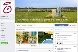 facebook business page looks like today pasted image 0 690