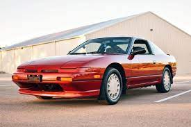 No Reserve 1990 Nissan 240sx 5 Speed Nissan 240sx Nissan Nissan Cars