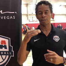 USA Basketball - HSS Dr. Riley Williams ...