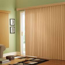 curtain sliding door panel curtains single gl patio 95