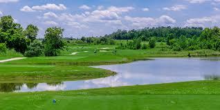 <b>Raven Nest</b> Golf Club - Sam Houston State University