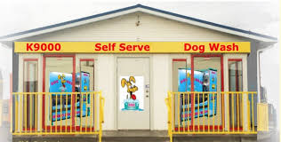 k9000 dog wash partners