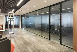 Office glass wall Portable Beautiful Glass Wall Systems And Other Panel Dividers For Your Business In Philadelphia Pa Or Any Neighboring Community Space Plus Glass Wall Systems Archives Premier Office Solutions