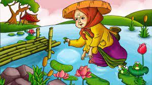 10 mẫu vẽ tranh minh họa truyện cổ tích đẹp nhất