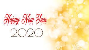 Hindi Shayeri Happy New Year 2020 Wallpaper Hd Greetings