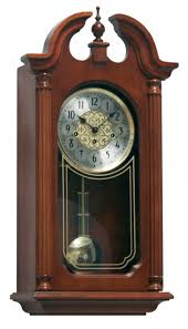 german hermle deluxe black forest chiming keywound wall clock with pendulum jhe2253