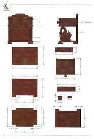 miniature dollhouse furniture woodworking. casas de muecas planos para construir mesas miniature furnituredollhouse dollhouse furniture woodworking