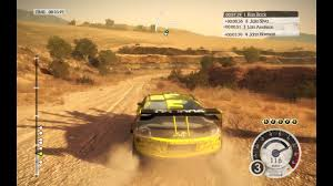 Colin McRae Rally HD for Android - Download