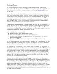Good Objective Statements For Resume 20 Sample Objective Statement
