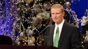 Watch the First Presidency Christmas Devotional