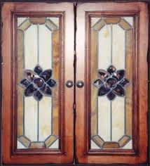 scottish stained glass cabinet door kitchen doors ideas imag