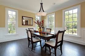 furniture beautiful dining room chandelier height 16 standard for standart dining