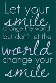 Quotes About Smiles Custom 48 Smile Quotes To Make You Smile