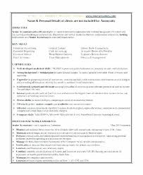 Accountant Resume Format – Betogether