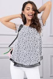 Купить <b>женские блузки</b> в интернет-магазине недорого от ...